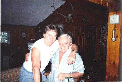 Uncle Steve & Pa