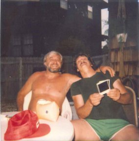 Pa & Uncle Steve