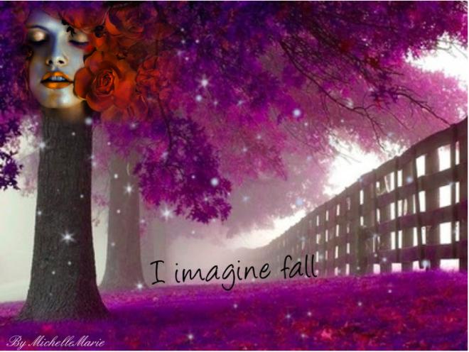 Imaginefall