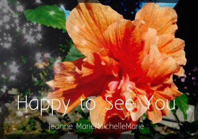 Photo by Jeanne Marie/Art by MichelleMarie