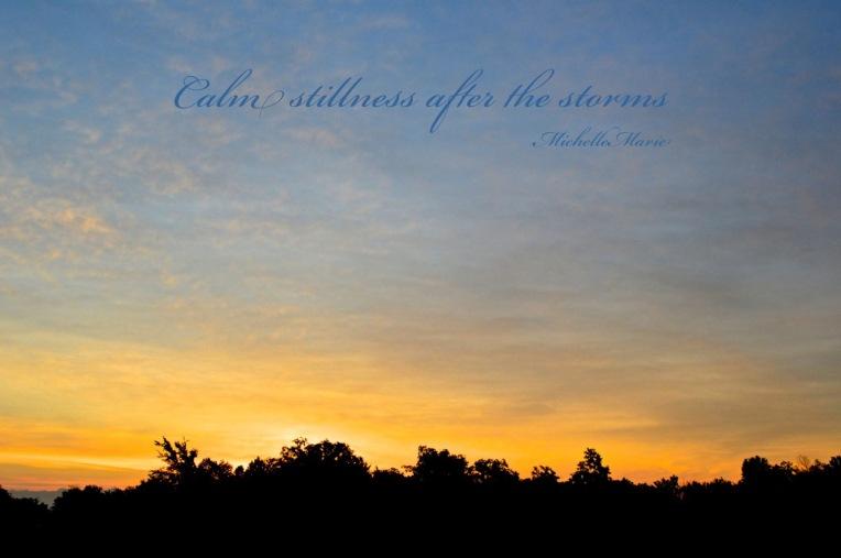 calmstillness