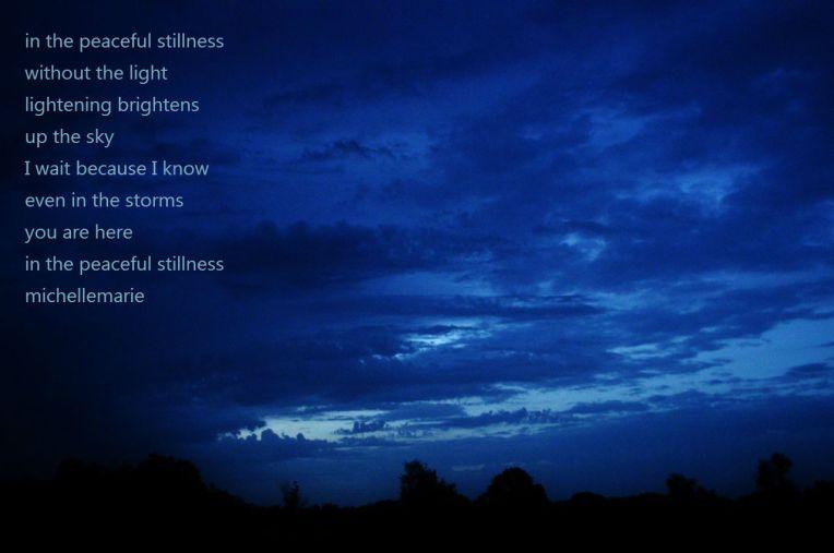peacefulstillness