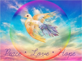 Peacelovehope