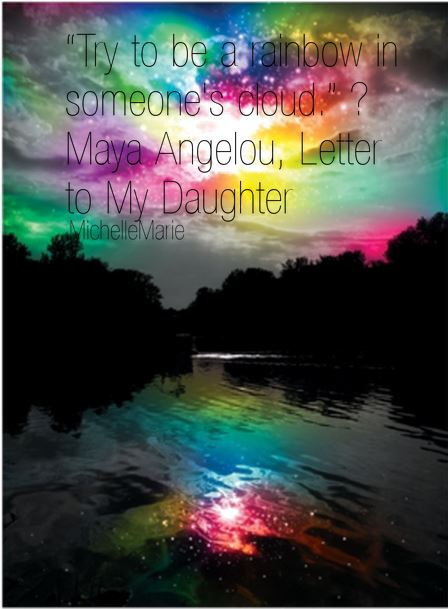 Try The Rainbow