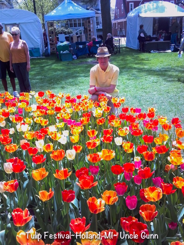 Tulip Festival, Holland MI UG (1 of 1)