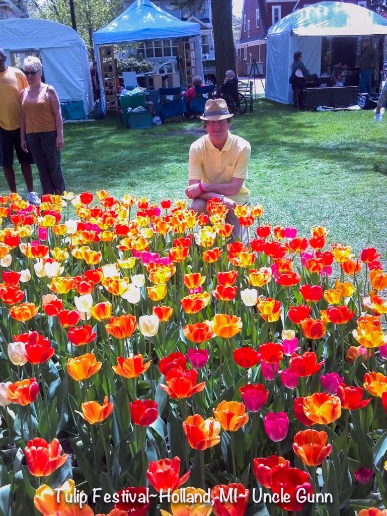 Tulip Festival, Holland MI UG (1 of 1)