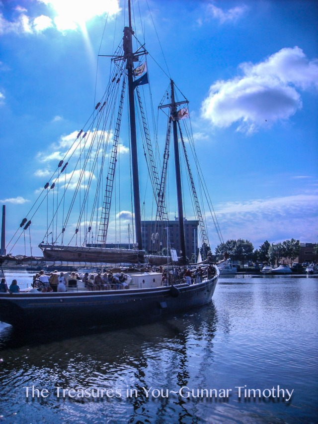 Tall Ship Festival-photo by Gunnar Timothy