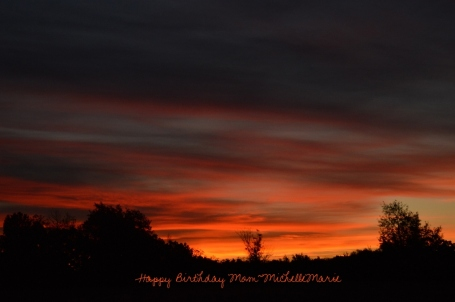photo by MichelleMarie 10-16-14, 6:45 am