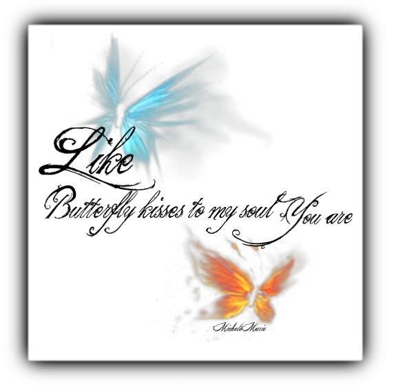 butterflykissestomsoul