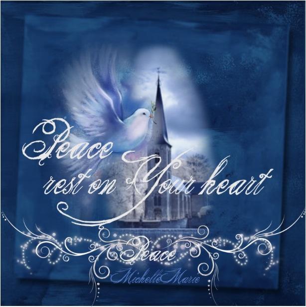 peacerestonyourheart