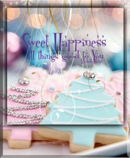 SweetHappiness