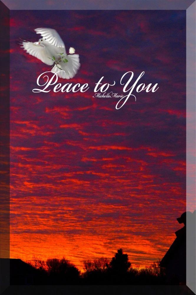peacetoyou