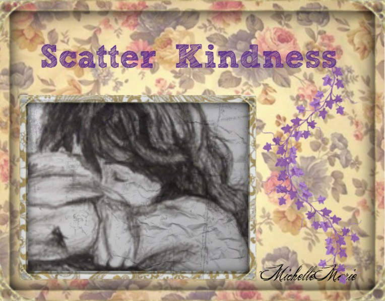 ScatterKindness