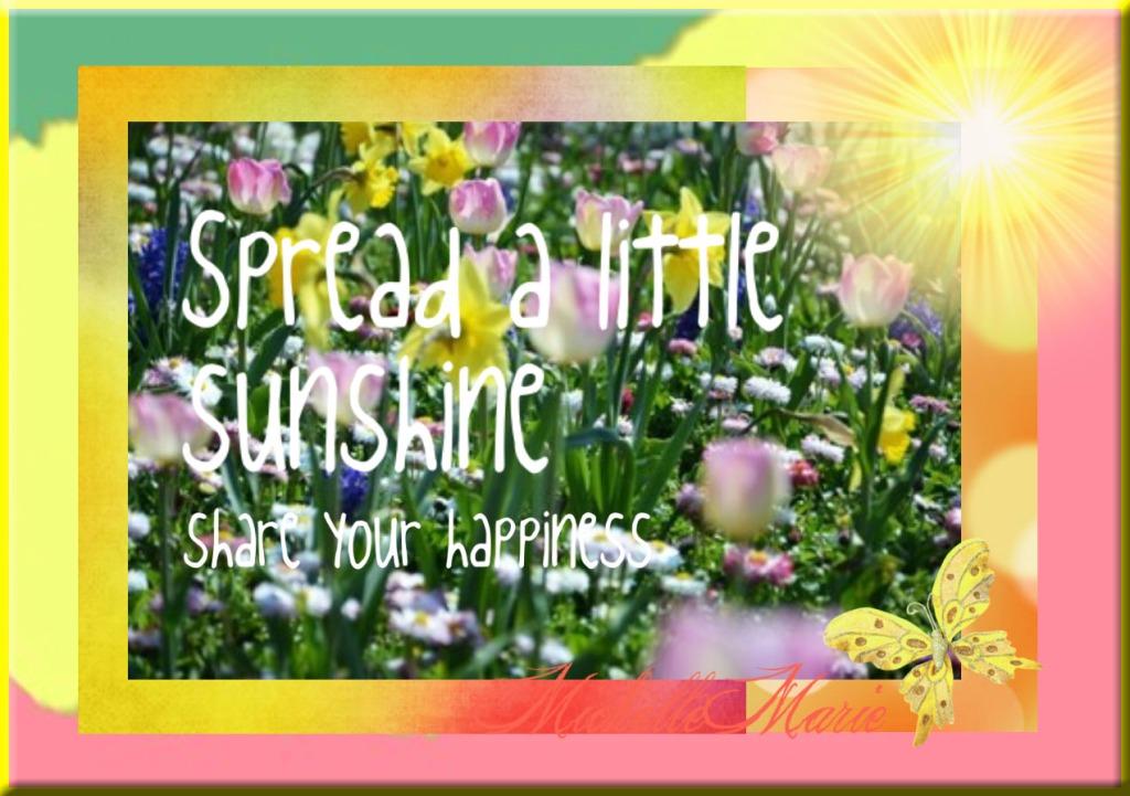 spreadalittlesunshine