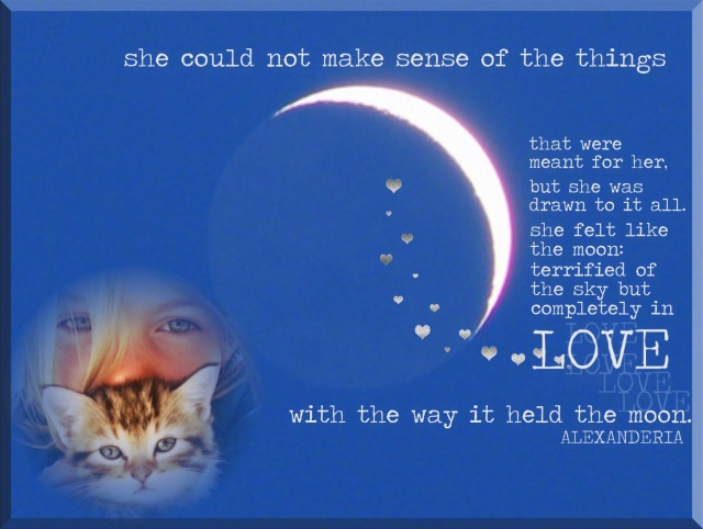 Poem by ALEXANDERIA [aka baby girl, BB]