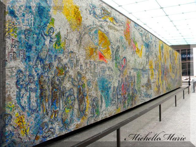 ChagallMosaic