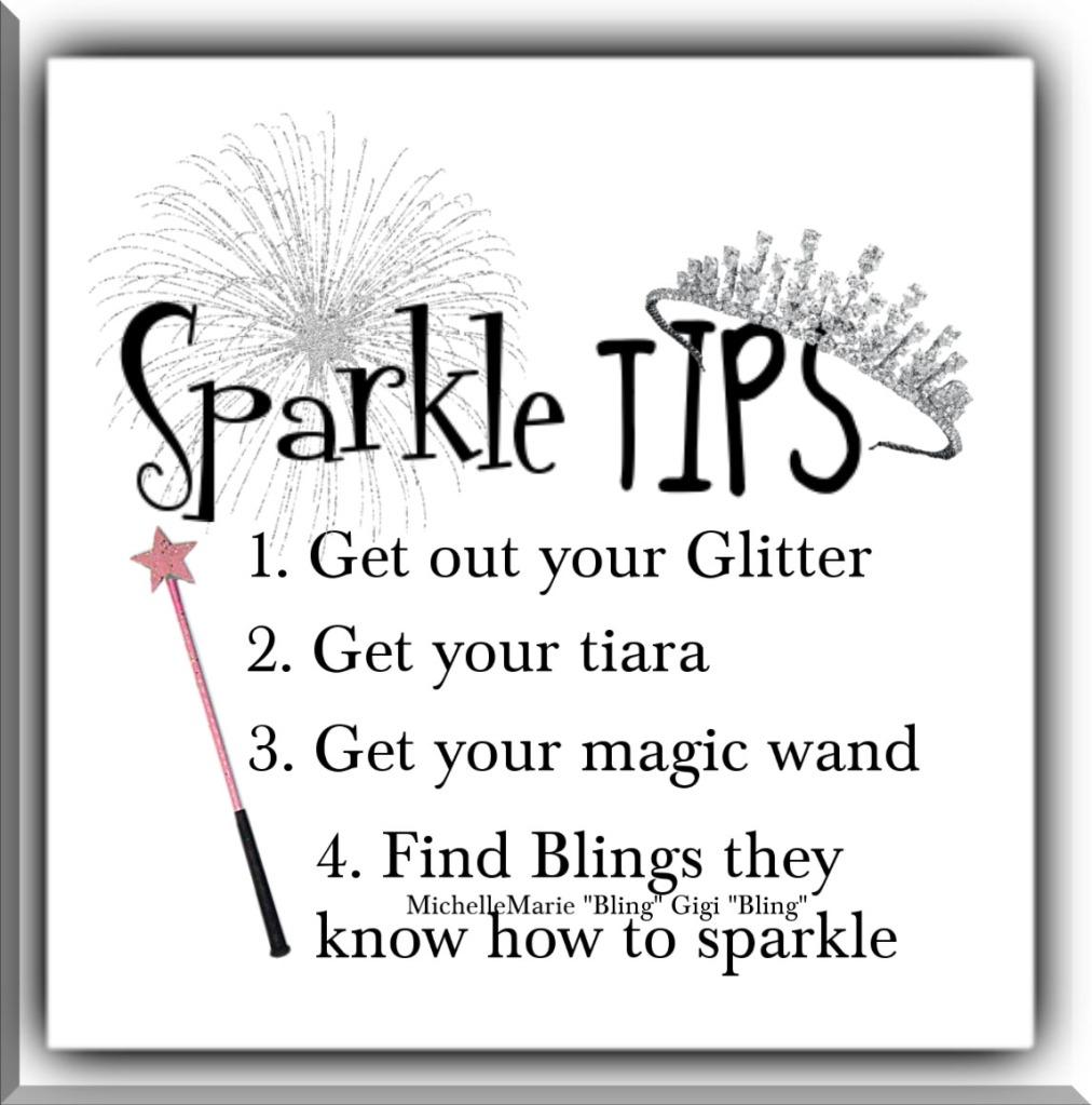 SparkleTips