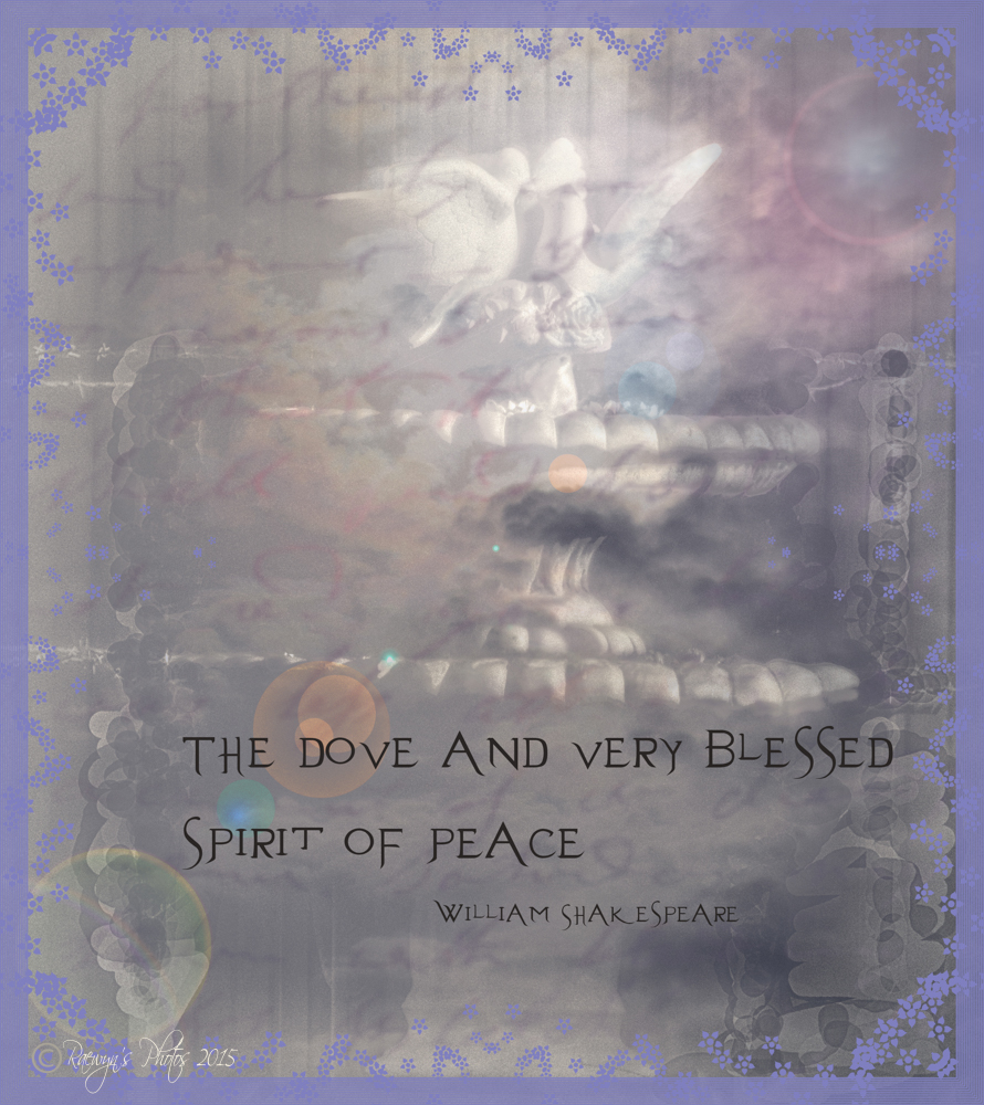 Blessed Spirit of Peace-1
