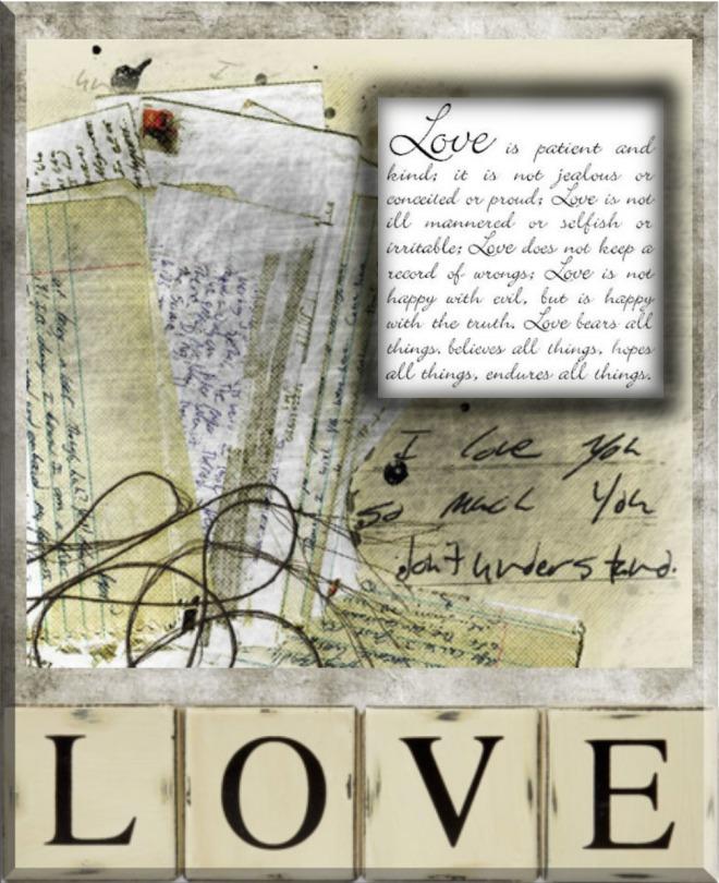 loveispatient