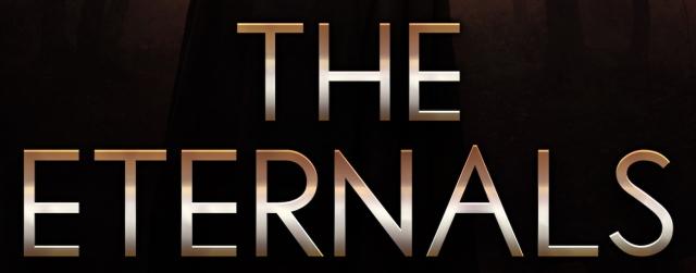 THE ETERNALS Titler