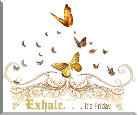 exhaleitsfriday