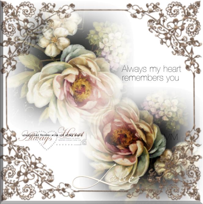 alwaysmyheartremembersyou