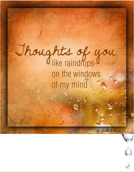 thoughtsofyou