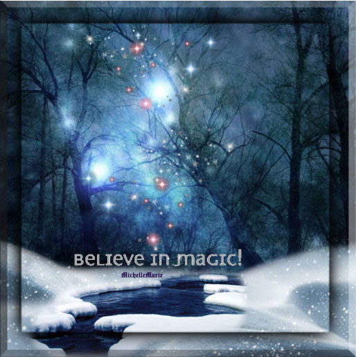 believeinmagic