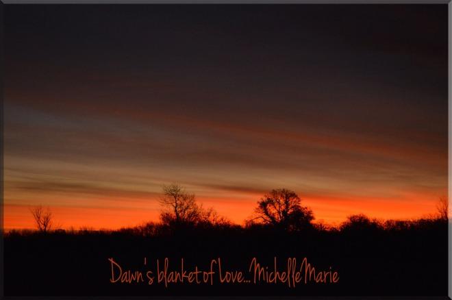 dawnsblanketoflove