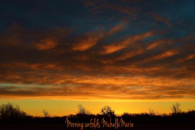 morningunfolds